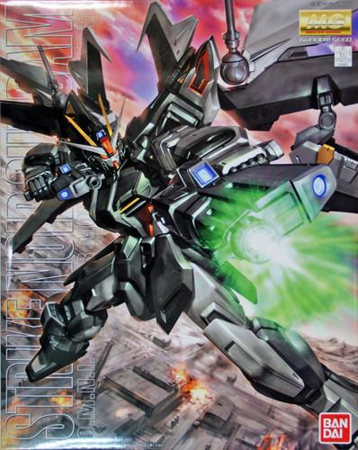 Bandai MG 489975 Gundam Strike Noir Gundam 1/100 Scale Kit