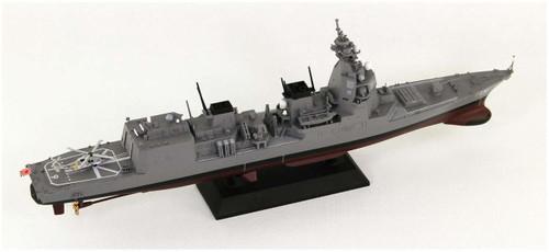 Pit-Road JPM12 JMSDF Destroyer DD-119 Asahi Completed Model 1/700 Scale