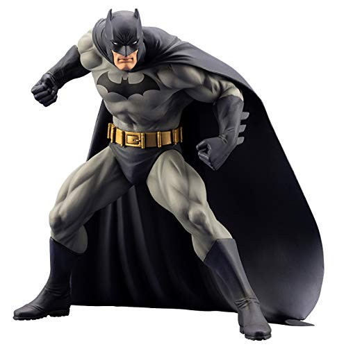Kotobukiya SV195 ARTFX+ Batman Hush 1/10 Scale Figure