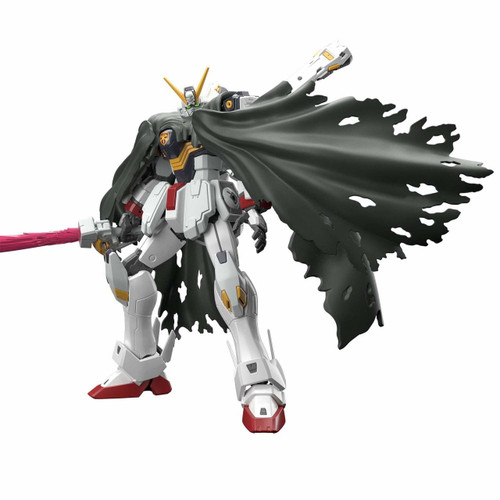 Bandai RG-31 Crossbone Gundam X1 1/144 scale kit