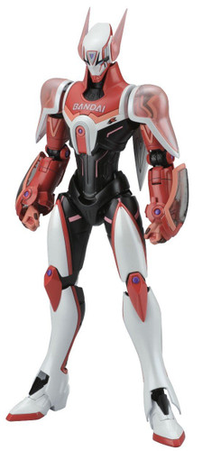 Bandai MG Figure-Rise 764904 Tiger & Bunny Barnaby Brooks Jr. 1/8 Scale Kit