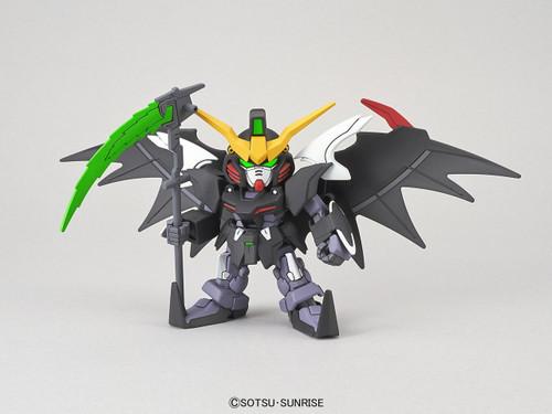 Bandai SD Gundam Ex-Standard 012 Gundam DEATHSCYTHE HELL EW Non Scale Kit