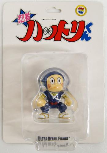 Medicom UDF-093 Ultra Detail Figure Ninja Hattori-kun