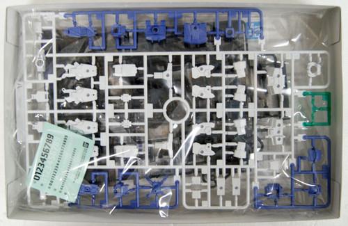 Bandai 30 Minutes Missions eEMX-17 ALTO (White) 1/144 Scale Kit