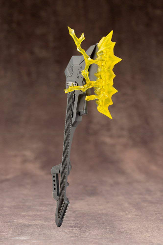 Kotobukiya MSG Modeling Support Goods RW005 Weapon Unit 05 Live Axe