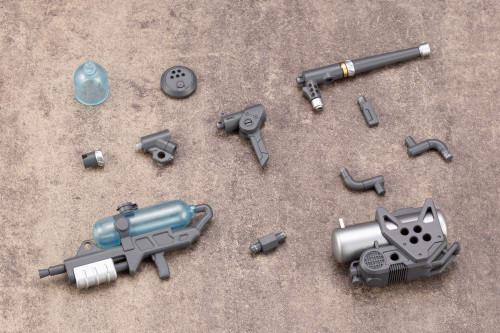 Kotobukiya MSG Modeling Support Goods RW021 Weapon Unit 21 Water Arms