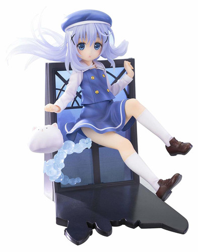 Kotobukiya PP620 Chino 1/8 Scale Figure (Is the Order a Rabbit?)