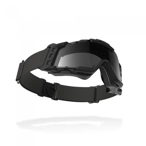 Laylax SWANS Tactical Goggle SG-2280 Smoke