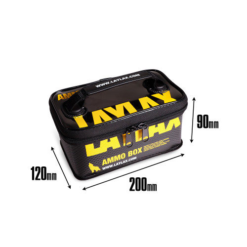 Laylax Satellite Ammo Box Size S