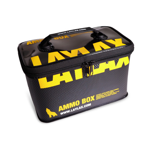 Laylax Satellite Ammo Box Size M