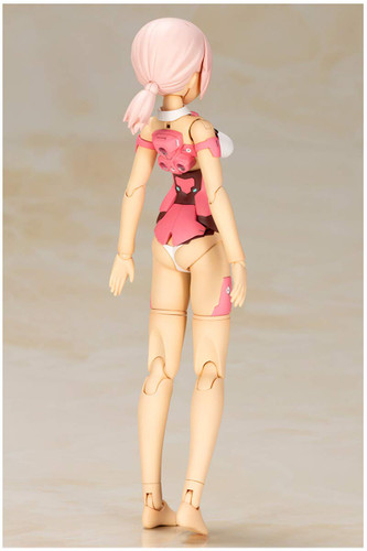 Kotobukiya Frame Arms Girl Letizia Non-scale Kit