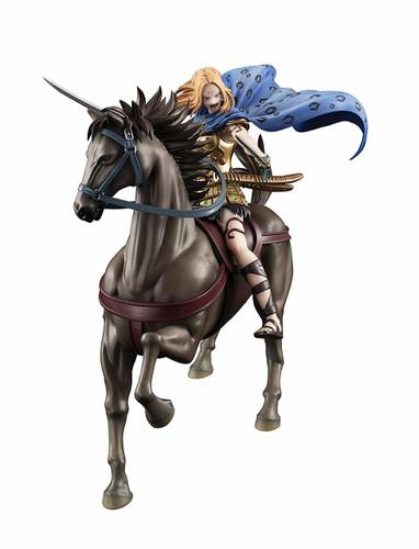 Bandai Figuarts ZERO Yo Tan Wa Figure (Kingdom)