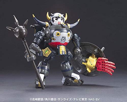 Bandai Keroro Gunso 39 King Tamama Robo Choukaioh Mode 1/12 Scale Kit