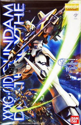 Bandai MG 645647 Gundam Deathscythe Endless Waltz 1/100 Scale Kit