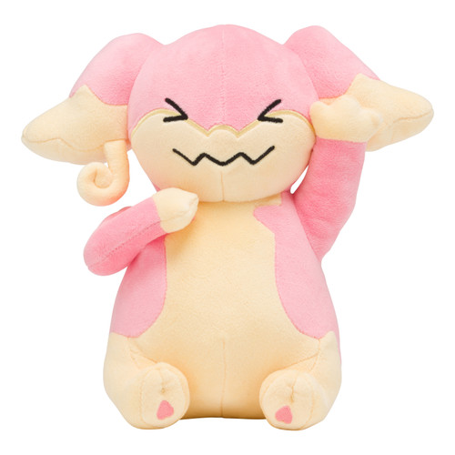 Pokemon Center Original Everyone Wobbuffet! Audino Plush Doll