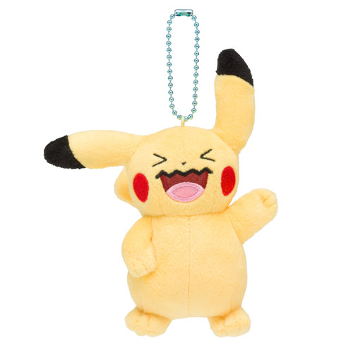 Pokemon Center Original Mascot Everyone Wobbuffet! Pikachu