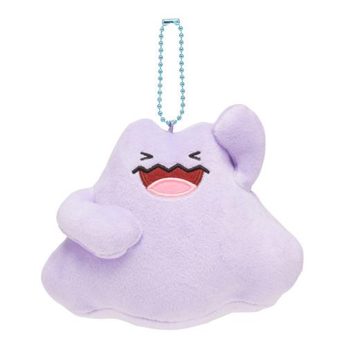 Pokemon Center Original Mascot Everyone Wobbuffet! Ditto