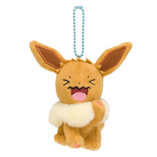 Pokemon Center Original Mascot Everyone Wobbuffet! Eevee