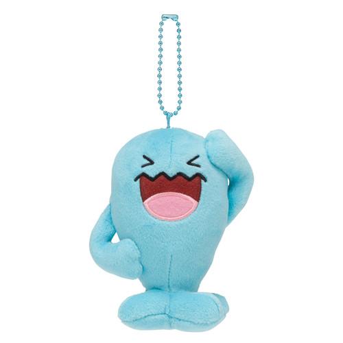 Pokemon Center Original Mascot Everyone Wobbuffet! Wobbuffet