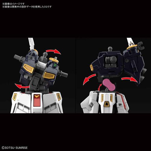 Bandai RG-32 v (Nu) Gundam 1/144 Scale Kit