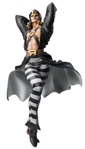 Di molto bene Statue Legend Risotto Nero Figure (Jojo's Bizarre Adventure Part 5 Golden Wind)