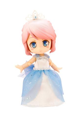 Kotobukiya ADE61 Cu-poche Friends Cinderella Figure