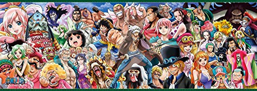 Ensky Jigsaw Puzzle 352-93 One Piece Chronicles IV (352 Pieces)