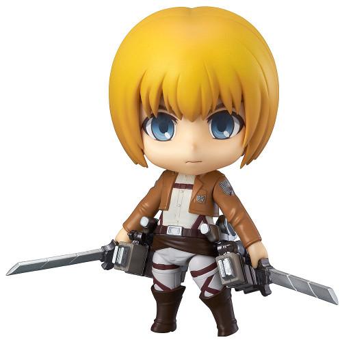 Good Smile Nendoroid 435 Armin Arlert (Attack on Titan)