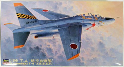 Hasegawa PT17 Kawasaki T-4 JASDF 1/48 Scale Kit