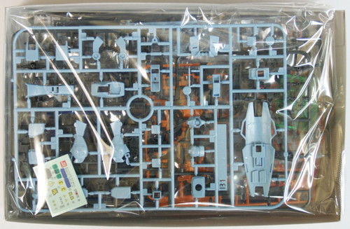 Bandai HGUC 146 Gundam RGM-79SP GM SNIPER II 1/144 Scale Kit
