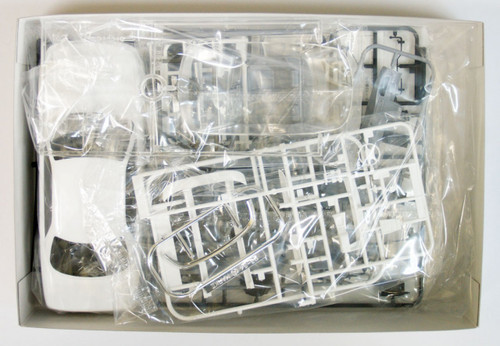 Aoshima 04883 Toyota Mark II (JZX90) Tourer V 1/24 Scale Kit