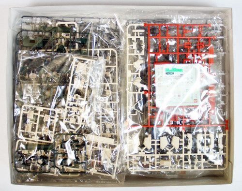 Bandai MG 779083 BUSTER Gundam GAT-X103 (Gundam SEED) 1/100 Scale Kit