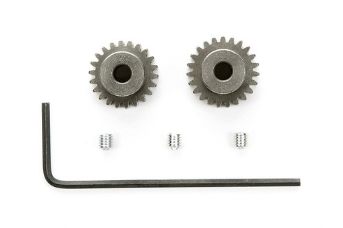 Tamiya 54217 (OP1217) TRF201 48 Pitch Pinion Gear (22T / 23T)
