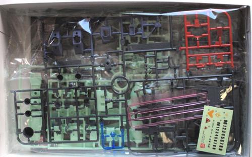Bandai HGUC 097 Gundam RGM-89 JEGAN 1/144 Scale Kit