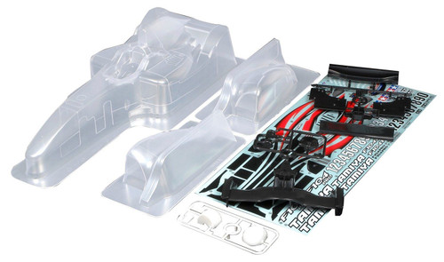Tamiya 51377 (SP1377) F104 Spare Body Set