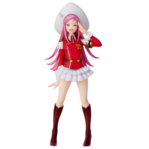 Union Creative Anemone Figure (Eureka Seven Hi-Evolution)