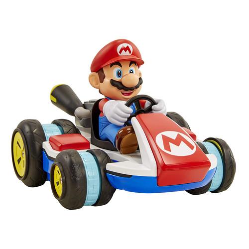Nintendo RC Mario Cart Mario