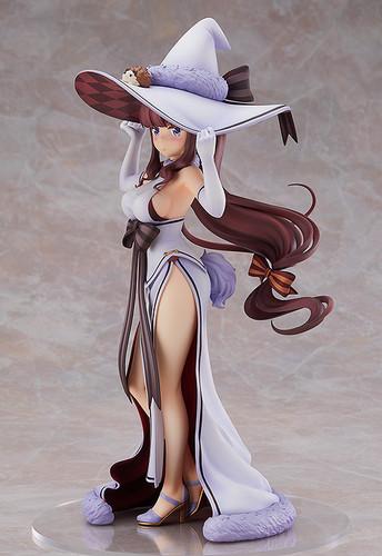Good Smile Hifumi Takimoto: Witch Ver. 1/7 Scale Figure (Kirara Fantasia)