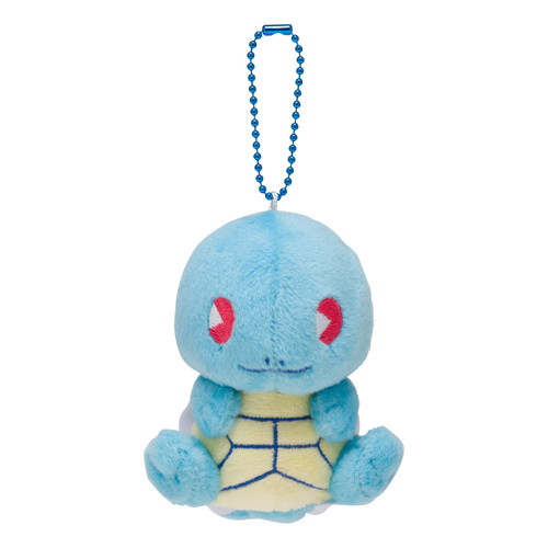 Pokemon Center Original Mascot Fresh Water Squirtle