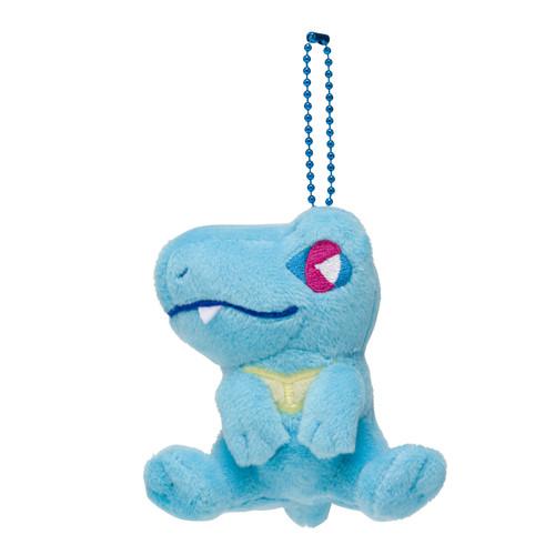 Pokemon Center Original Mascot Fresh Water Totodile