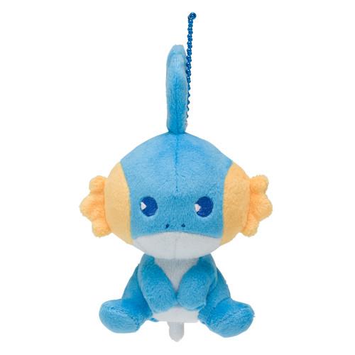 Pokemon Center Original Mascot Fresh Water Mudkip
