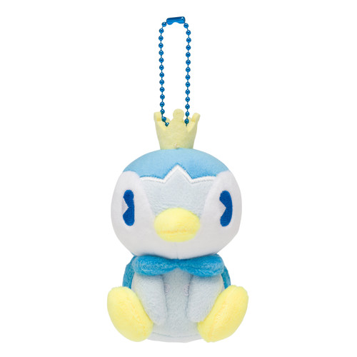 Pokemon Center Original Mascot Fresh Water Piplup