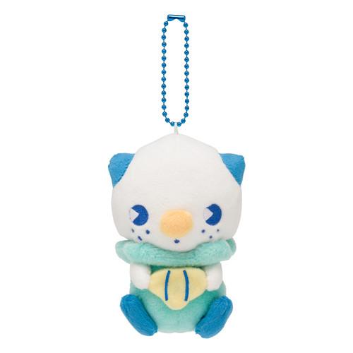 Pokemon Center Original Mascot Fresh Water Oshawott