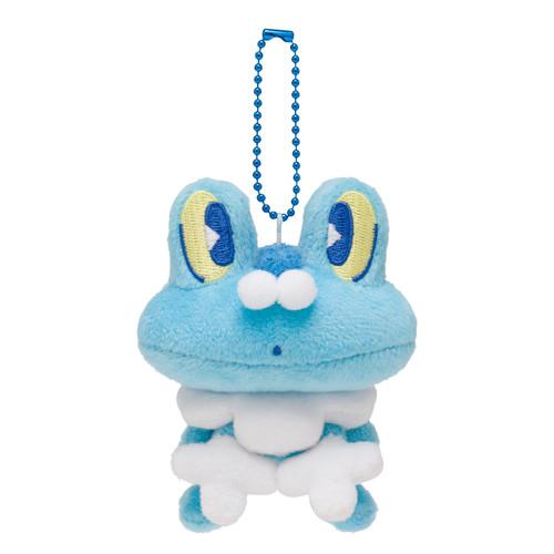 Pokemon Center Original Mascot Fresh Water Froakie