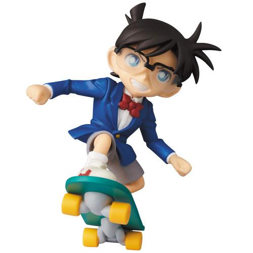 Medicom UDF-477 Conan Edogawa Skateboard Ver. (Detective Conan)