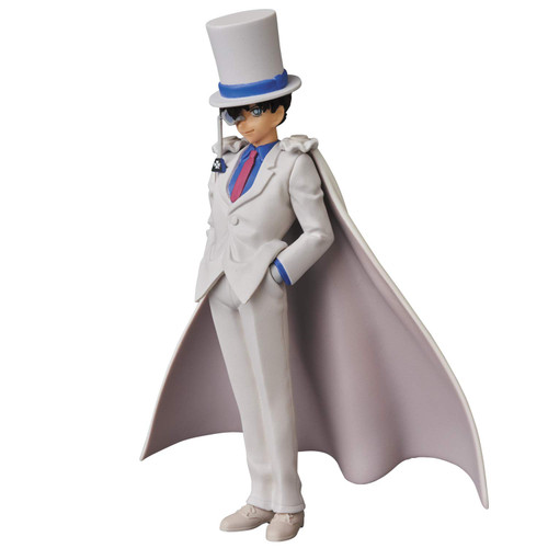 Medicom UDF-481 Ultra Detail Figure Phantom Thief Kid (Detective Conan)