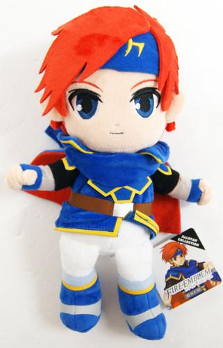 San-ei FP02 Fire Emblem Plush Doll Roy (S)