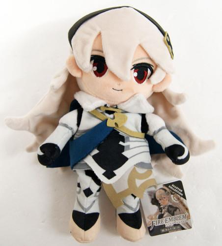 San-ei FP05 Fire Emblem Plush Doll Kamui (Female) (S)