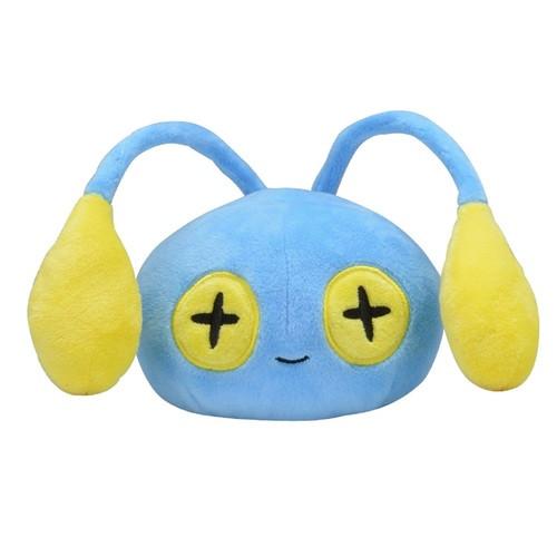 Pokemon Center Original Plush Doll Pokemon fit Chinchou