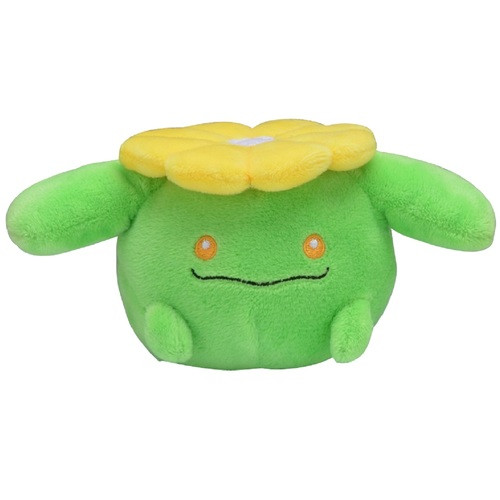 Pokemon Center Original Plush Doll Pokemon fit Skiploom